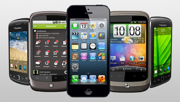 Mobile Software & Hardware